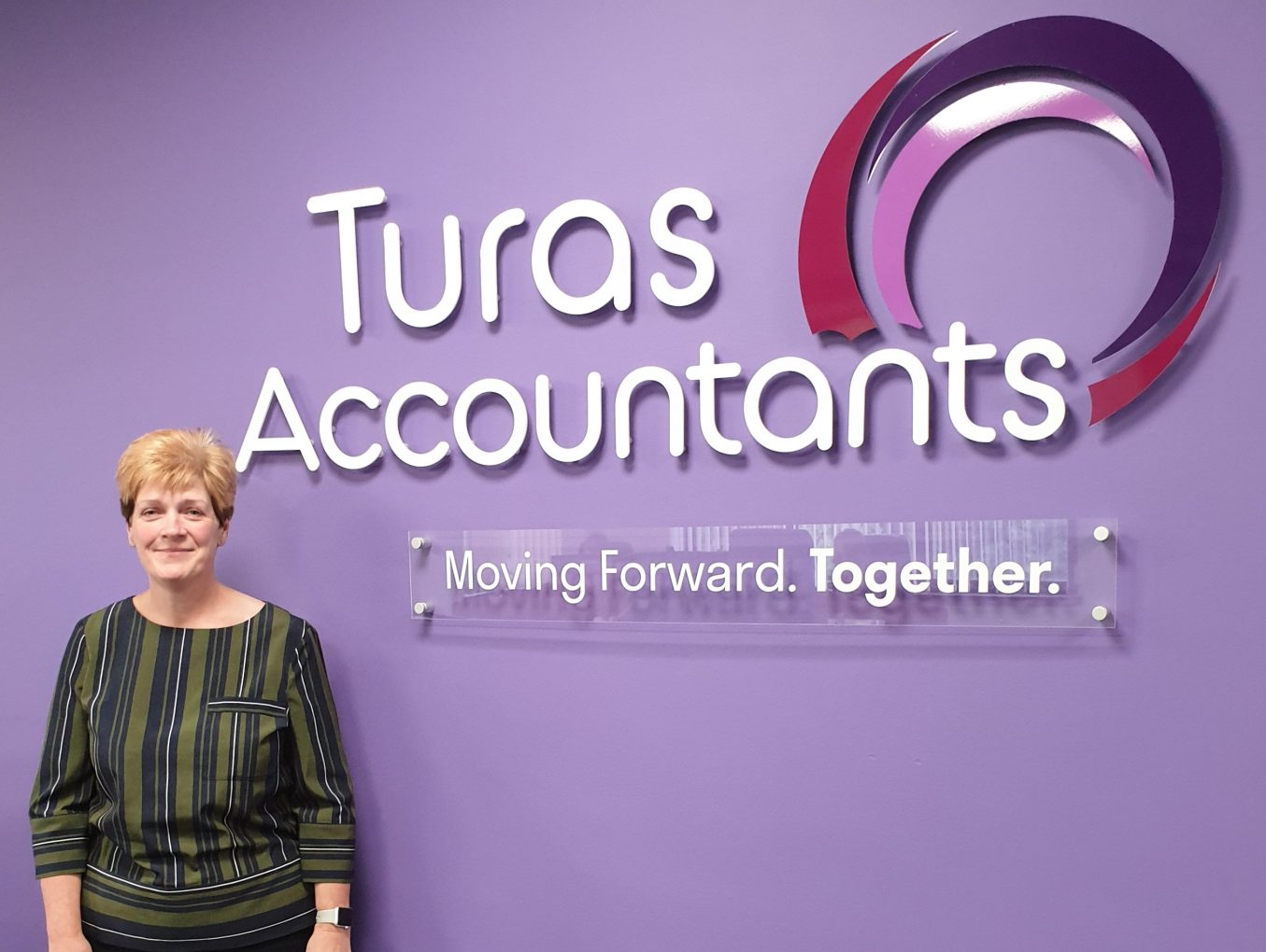 Training vital as accountancy firm looks to the future