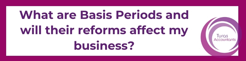 What are Basis Periods?